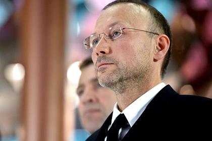 Игорь Алтушкин