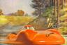 Особенностью издания стало совмещение в повествовании современных достижений человечества с прогрессивными находками прошлого. Исторические статьи соседствовали с отчетами о ведущихся научных работах и фантастическими рассказами о неведомом будущем, поэтому журнал читали как школьники, так и профессиональные инженеры.  <br><br> В 1968-1969 годах на страницах «Техники» появился роман Ивана Ефремова «Час быка» — антиутопия, которую через несколько лет запретили. Роман был посвящен космической миссии на планету Торманс, где земляне встретились со своими предками, которые бежали с Земли и построили тоталитарное общество. Весь книжный тираж «Часа быка» был изъят: «наверху» показалось, что роман таким замысловатым образом воспроизводит советскую действительность. Известный советский критик Всеволод Ревич писал, что Ефремов заглянул вперед, предсказав времена застоя и распада державы.