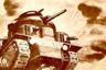 Издание «Техника — молодежи» впервые увидело свет в 1933 году. Строго и просто оформленный красный журнал был призван документировать техническое развитие СССР, в частности, тщательно следить за развернувшейся в 1930-е индустриализацией. Как во многих других СМИ того времени, в поле внимания редакции нередко оказывалась военная техника и ее успешное применение. Некоторые полосы «Техники — молодежи» того времени походят на агитационные листовки.