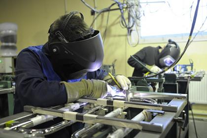 В Ленобласти повысят производительность труда