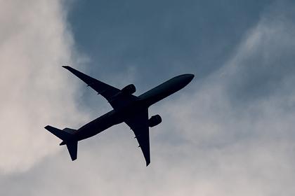 Пассажирка аварийно севшего SSJ-100 рассказала о происходившем на борту