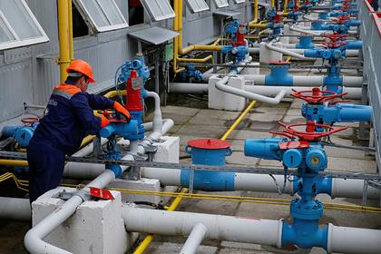 «Нафтогаз» нашел «серьезный аргумент» в переговорах с Россией