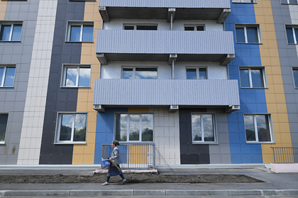 Москвичам рассказали об 11-метровых квартирах