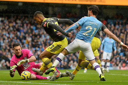 «Манчестер Сити» одержал волевую победу над аутсайдером АПЛ
