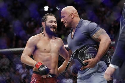 «Главный негодяй» UFC предостерег «карлика» Макгрегора от встречи в октагоне