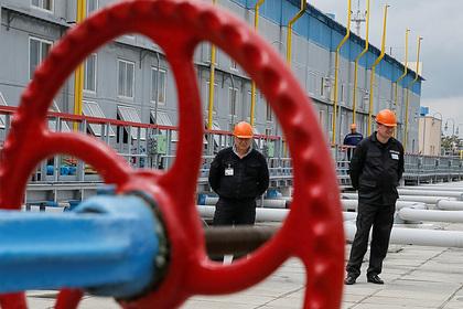В Кремле определили судьбу украинской ГТС без российского газа