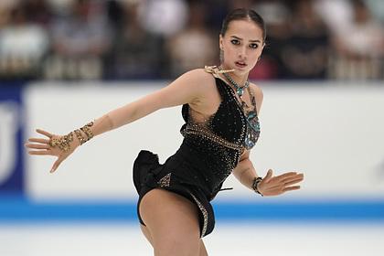 Загитова призналась в нежелании соревноваться после Олимпиады