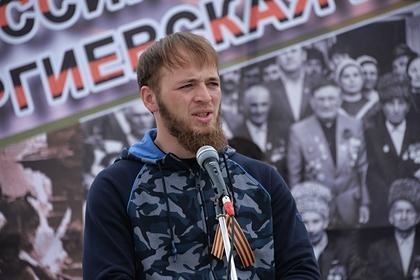 Иса Ибрагимов