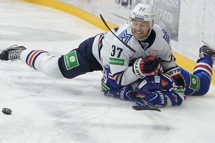 Бывший игрок НХЛ рассказал о «бессмысленной» природе российской жизни