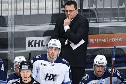 В России жестко отреагировали на рассказы бывшего игрока НХЛ о жизни в стране