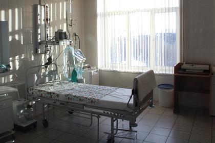 В российском городе младенец отравился крысиным ядом