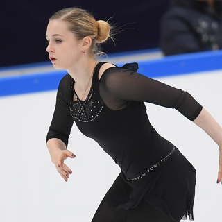 Дарья Паненкова