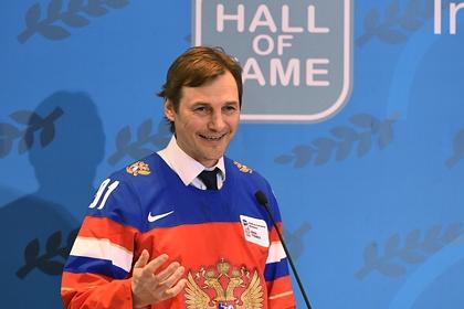 Чемпион мира одобрил получение Малкиным гражданства США