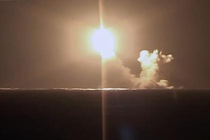 Неспособность ядерной «Булавы» стрелять на запад объяснили
