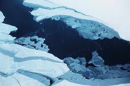 В Арктике обнаружили еще один новый остров