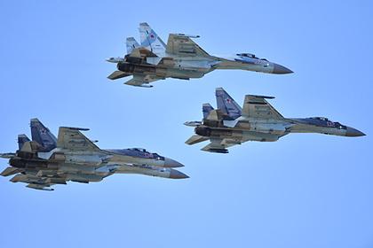 Турция отказалась спрашивать разрешения США на российские самолеты