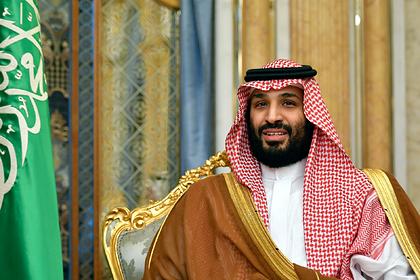 Саудовского принца обвинили в сокрытии репрессий за успешными реформами