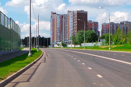 В Новой Москве аномально подорожало жилье