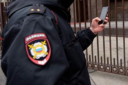 Российский полицейский поделился государственной тайной в мессенджере