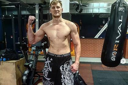 Российский боец UFC Волков рассказал о поддержке от американцев