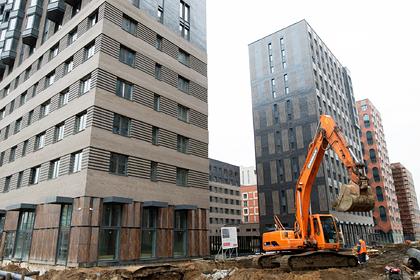 В Москве начался жилищный бум