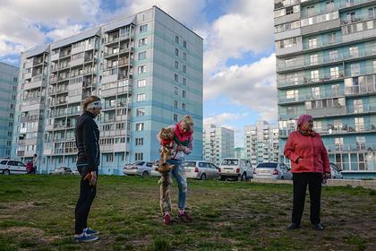 Названо идеальное место для жизни в России