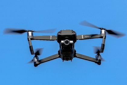 Росгвардия захотела сбивать дроны-нарушители боевой техникой