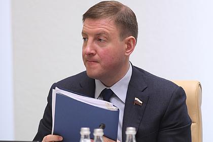 Турчак назвал голословными обвинения коммунистов в адрес сенатора Воробьева