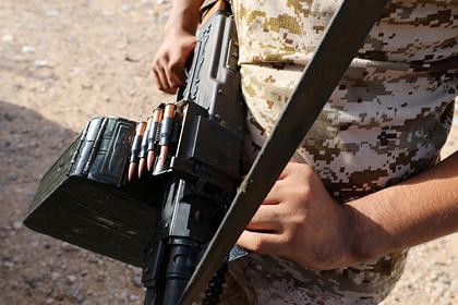 У бойцов в Ливии и Донбассе обнаружили схожие ранения от «российских наемников»