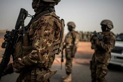 Связанный с «Аль-Каидой» лидер боевиков ликвидирован в Африке