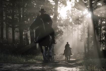 Red Dead Redemption 2 вышла на ПК