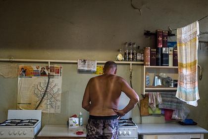 Назван раздражающий россиян вид жилья