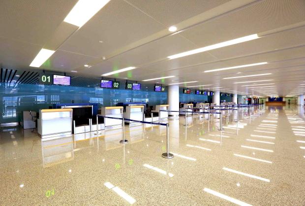 Международный аэропорт Пхеньяна