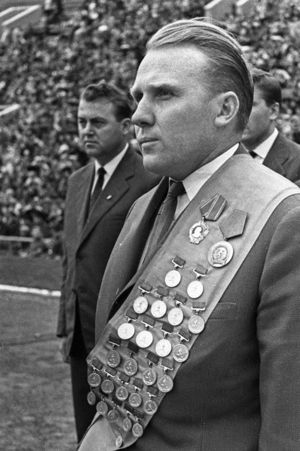 Владимир Куц