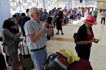 Названы главные страхи россиян по поводу поездок в Европу