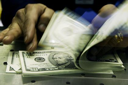 США оказались главным источником денег для России