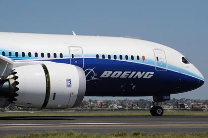 В очередном самолете Boeing обнаружили опасную неисправность