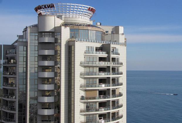 ЖК «Александрийский маяк»