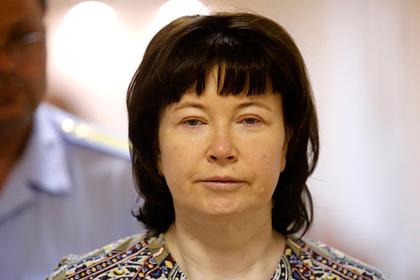 Наталья Стришняя
