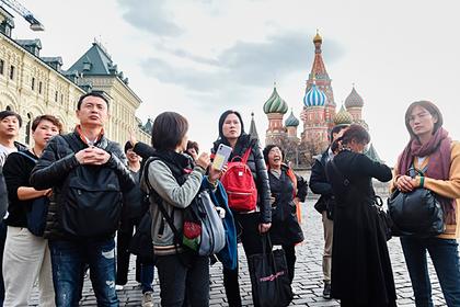 Названы любимые российские города у иностранцев