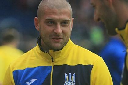 Украинцы возрадовались уходу игрока «Зенита» из сборной страны