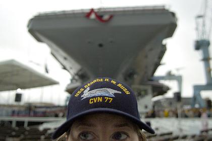 В России нашли способ уничтожить сразу все авианосцы США