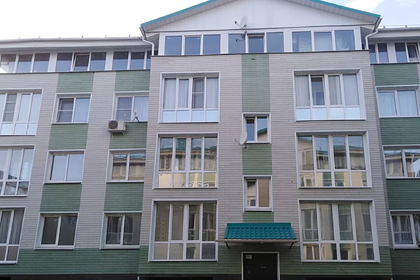 В Москве появилось жилье за миллион рублей