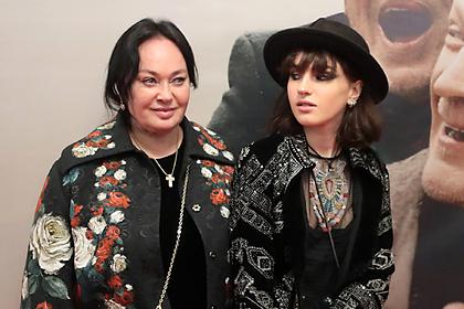 У дочери телеведущей Гузеевой обнаружили опухоль