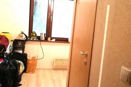 В Москве появилось жилье площадью 8,5 квадратного метра