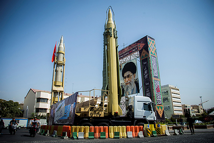 Иран возобновил обогащение урана