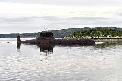 Российские подлодки укроют в защищающих от ядерного удара доках
