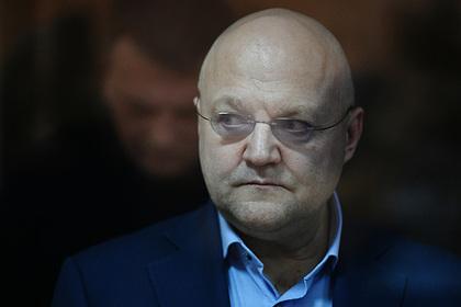 Показания обвиняемого по делу Шакро Молодого генерала СК опровергли