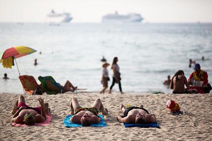 В Таиланде на одном пляже утонули два российских туриста с разницей в день