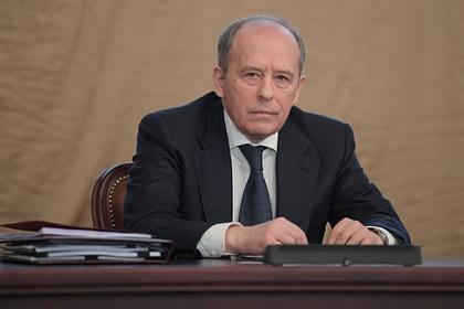 Директор ФСБ высказался после нападения ИГ на Таджикистан